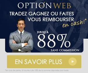 optionweb trade